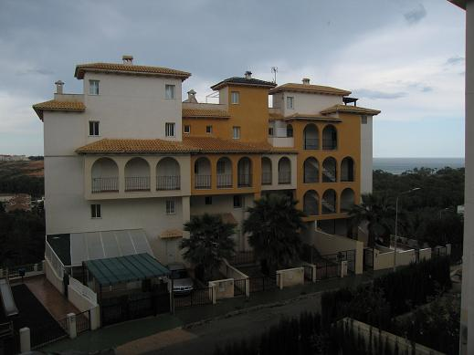 Снять квартиру в испании на берегу моря