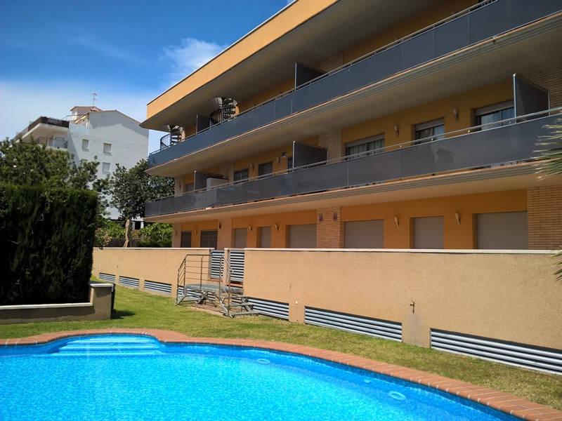 Недвижимость в испании на побережье недорого аренда